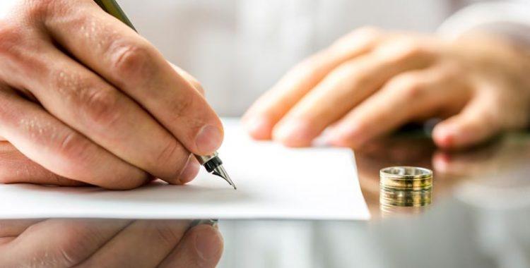 Derecho de Familia - Divorcio Express