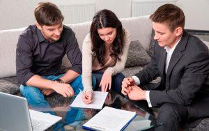 Derecho de Familia - Separaciones